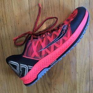 Saucony Koa TR trail shoe men's 10.5